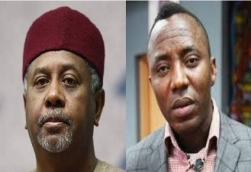 Sowore,Dasuki's Release; Another Victory For The Social Media and Technology