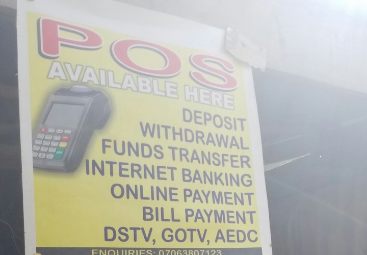 Covid-19: Abuja POS Business Operators Cash-In as Patronage Increases