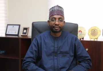 NITDA DG Urges Kano, Jigawa To Leverage on Youthful Population, Digital Economy For Post-Covid19 Recovery