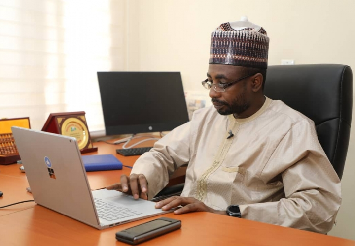 Post COVID-19:We Must Begin To Use Technology for Human Capital Development and Employment Creation– DG NITDA