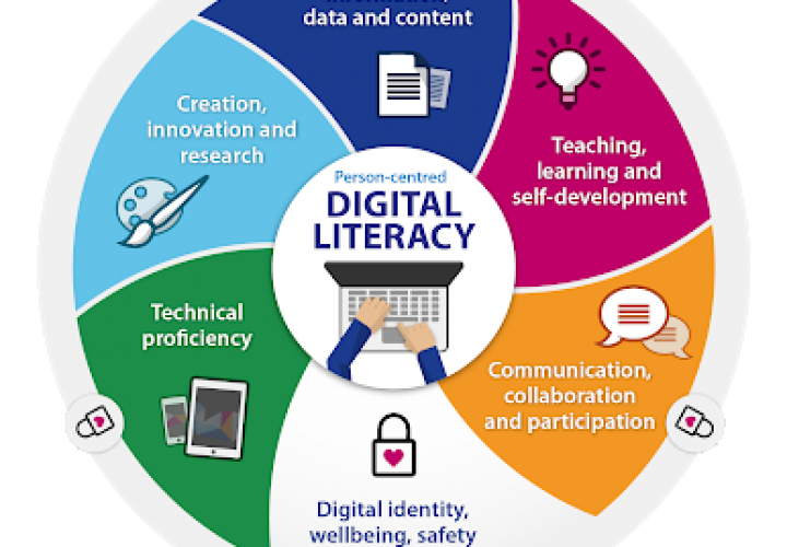 IYD: Digital Literacy Must Be Prioritized For Africa's Development-Digital Literacy Advocacy Club