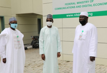 4th Industrial Revolution To Be Driven By Emerging Technologies- NITDA DG