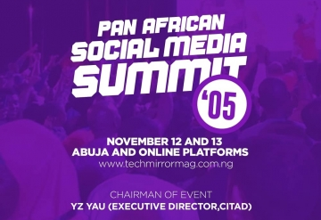 Pan-African Social Media Summit To Hold In Abuja,Online Platforms