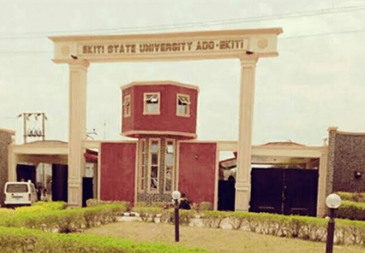 EKSU Holds Virtual Matriculation For Students