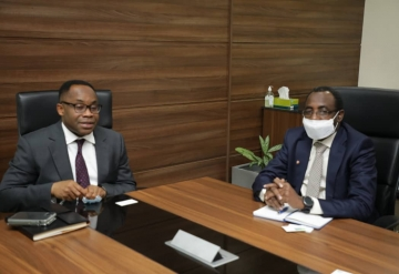 NITDA To Partner NSIA On Start-Ups Investment