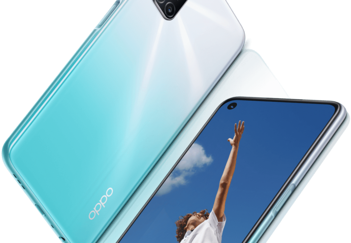 Oppo Set To Launch Phones In South Africa